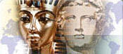 Buy Egyptian gifts and souvenirs online. Papyrus, silver jewellery, statues and egyptian cotton t-shirts